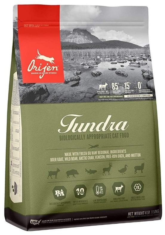 Honest Review for the Orijen Cat Food Updated for 2020 5
