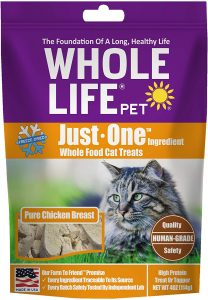 Our Top 6 Best Cat Treats for 2020 Plus When and How to Feed Your Pets 10