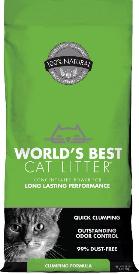10 Best Clumping Cat Litters: Buyer's Guide & Reviews 3