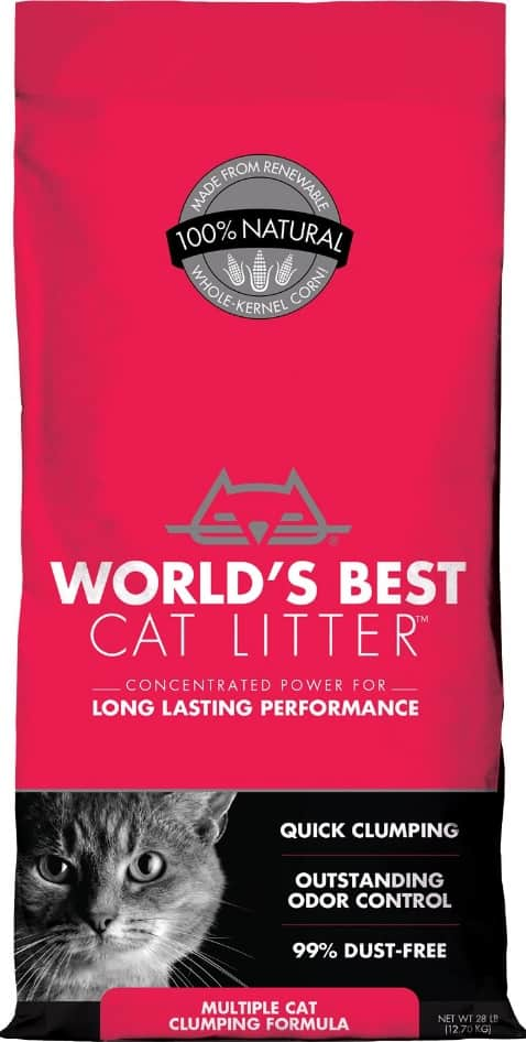 Top 5 Best Flushable Cat Litters [2020 Buyer's Guide] 4