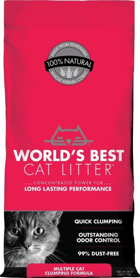 Best Flushable Cat Litter for 2021: Top 5 Brands Revealed 4