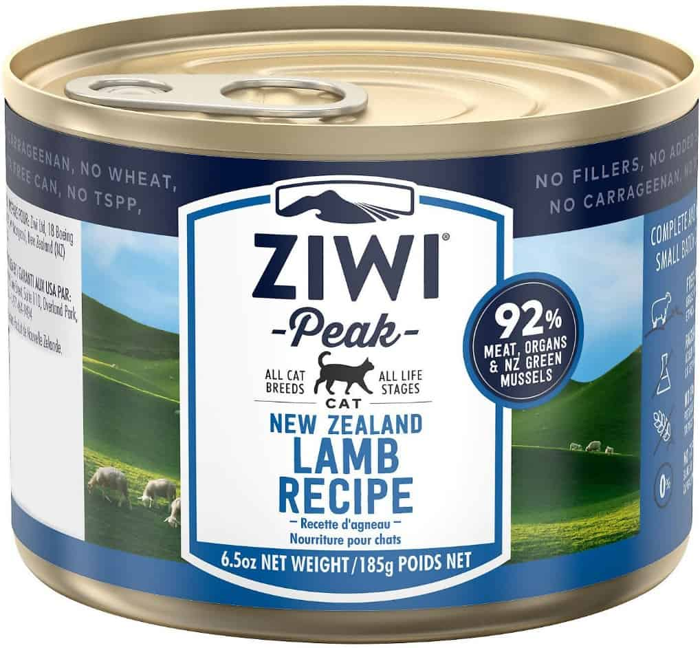 New ZiwiPeak Cat Food Review Updated For 2020 2