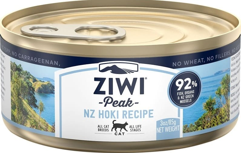 ZiwiPeak Cat Food Review 2021: Everything You Need To Know 7