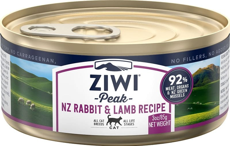 New ZiwiPeak Cat Food Review Updated For 2020 5