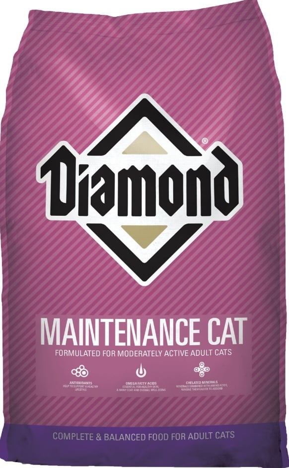2020 Diamond Cat Food Review: Affordable Food for Sensitive Tummies 2