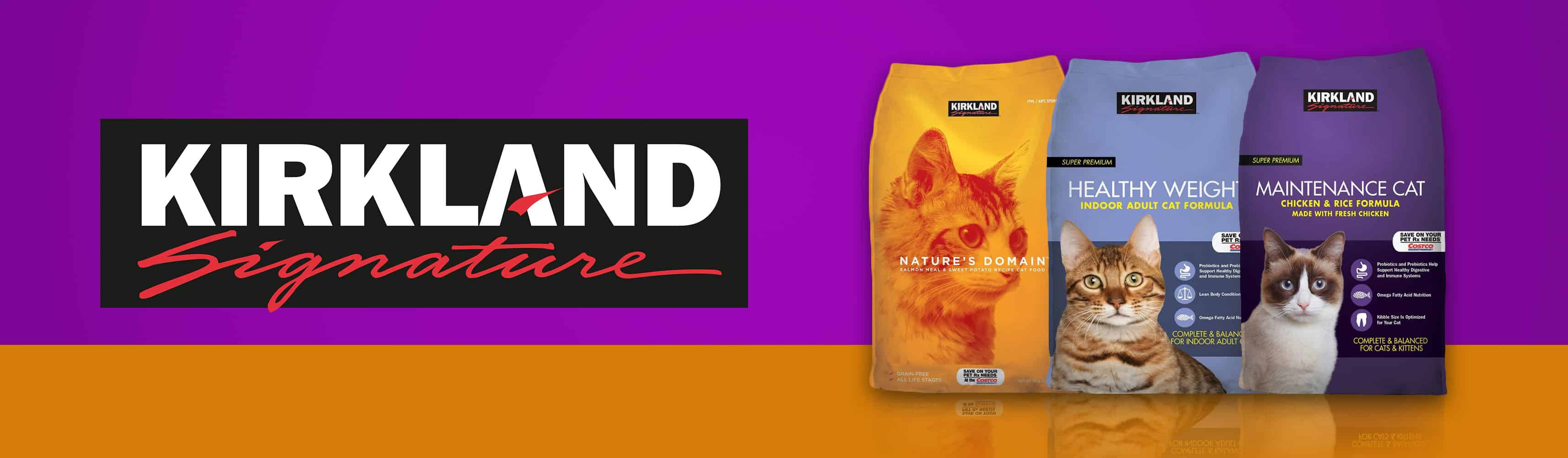 2021 Kirkland Cat Food Review: Premium Quality, Affordable Cat Food 1