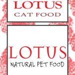 2021 Lotus Cat Food Review: Oven-baked & Hand Packed Goodness for Cats
