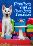 50+ Paw-some Gifts for Cat Lovers to Fit Any Budget!