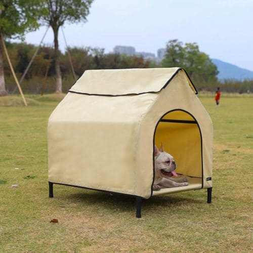 Best Outdoor Cat House for 2020 Plus Reviews of Other Top Picks 28