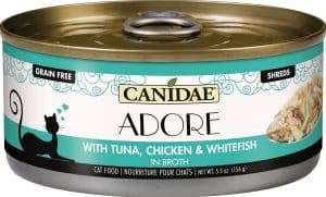 2020 Canidae Cat Food Review: Natural Cat Food for Every Life Stage 15