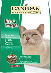 2020 Canidae Cat Food Review: Natural Cat Food for Every Life Stage 10