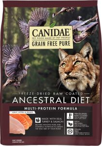 2020 Canidae Cat Food Review: Natural Cat Food for Every Life Stage 12