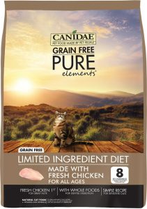 2020 Canidae Cat Food Review: Natural Cat Food for Every Life Stage 11