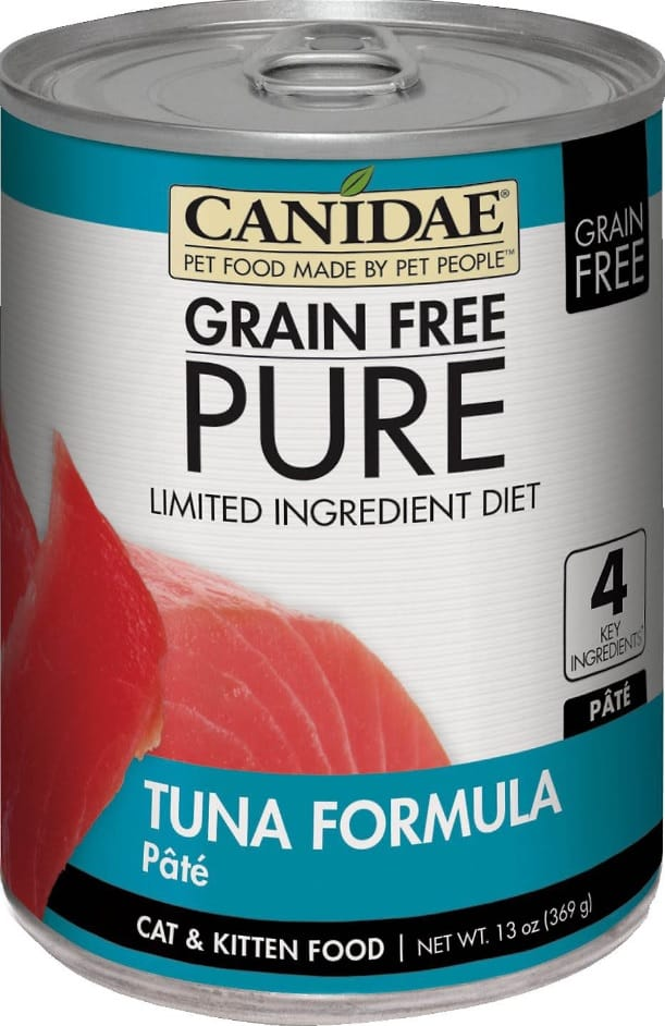 2020 Canidae Cat Food Review: Natural Cat Food for Every Life Stage 6