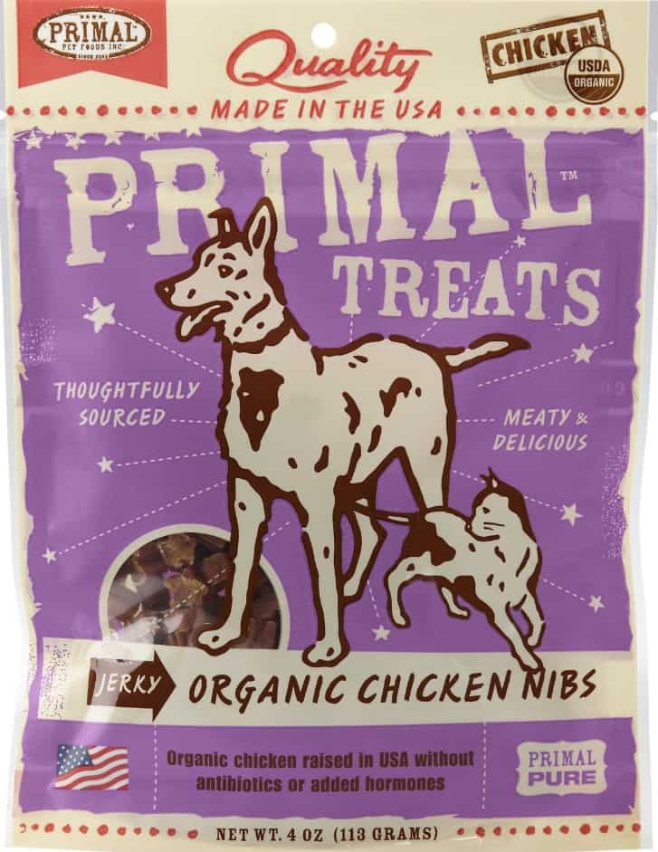 2020 Primal Cat Food Review: Is Feeding Raw the Best Move? 7