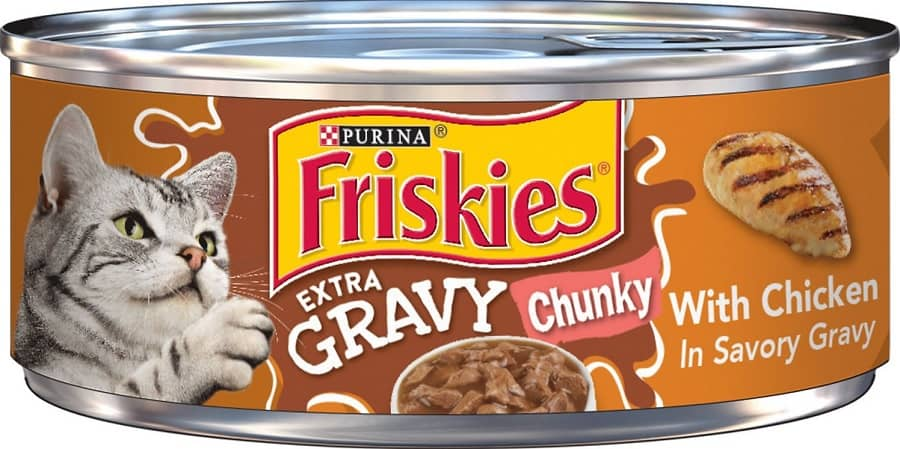 2020 Friskies Cat Food Review: Tasty & Flavorful Meals for Kitties 8