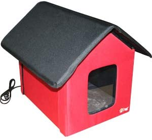 Best Outdoor Cat House for 2020 Plus Reviews of Other Top Picks 12