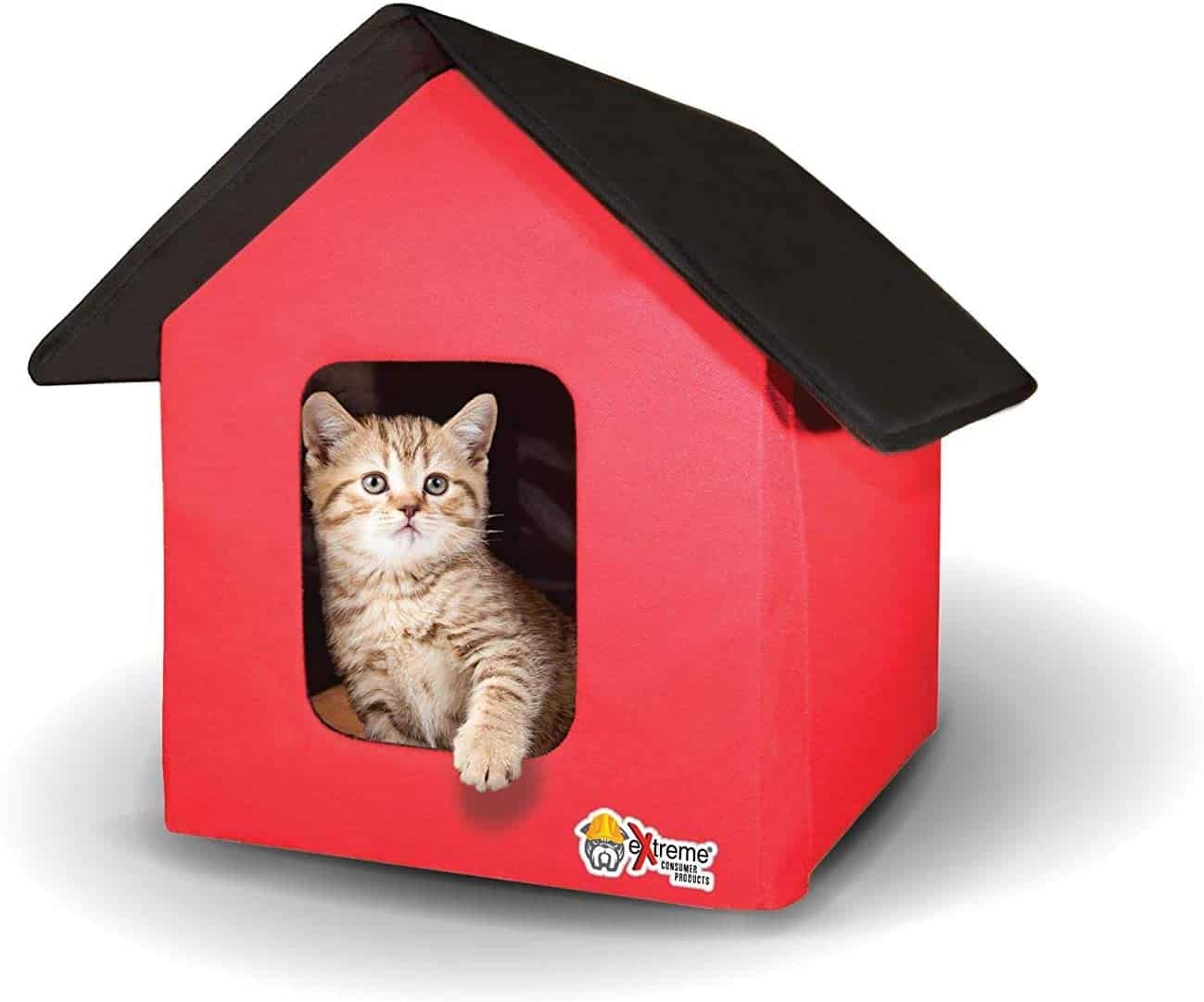 Best Outdoor Cat House for 2020 Plus Reviews of Other Top Picks 27