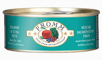 2020 Fromm Cat Food Review: Natural Food for your Family's Beloved Pet 5