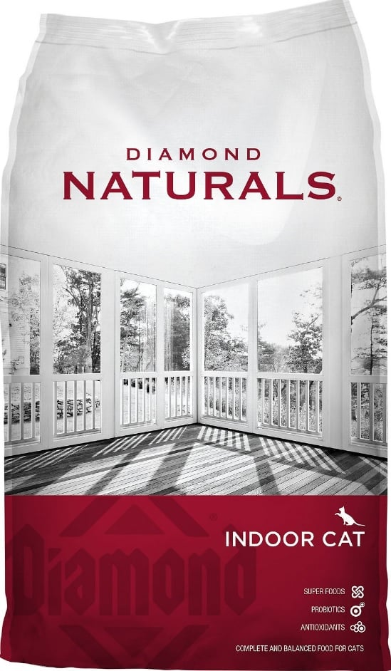 2020 Diamond Cat Food Review: Affordable Food for Sensitive Tummies 3