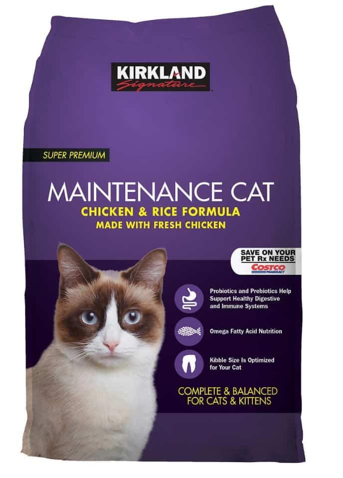 2020 Kirkland Cat Food Review: Premium Quality, Affordable Cat Food 3