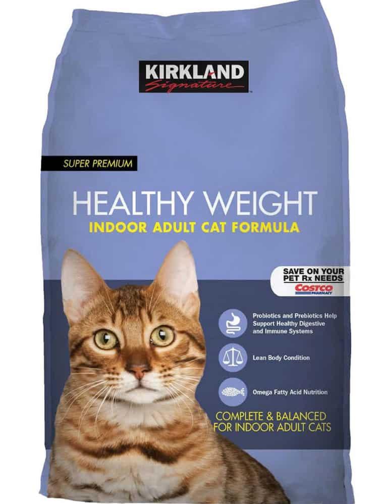 2020 Kirkland Cat Food Review: Premium Quality, Affordable Cat Food 5