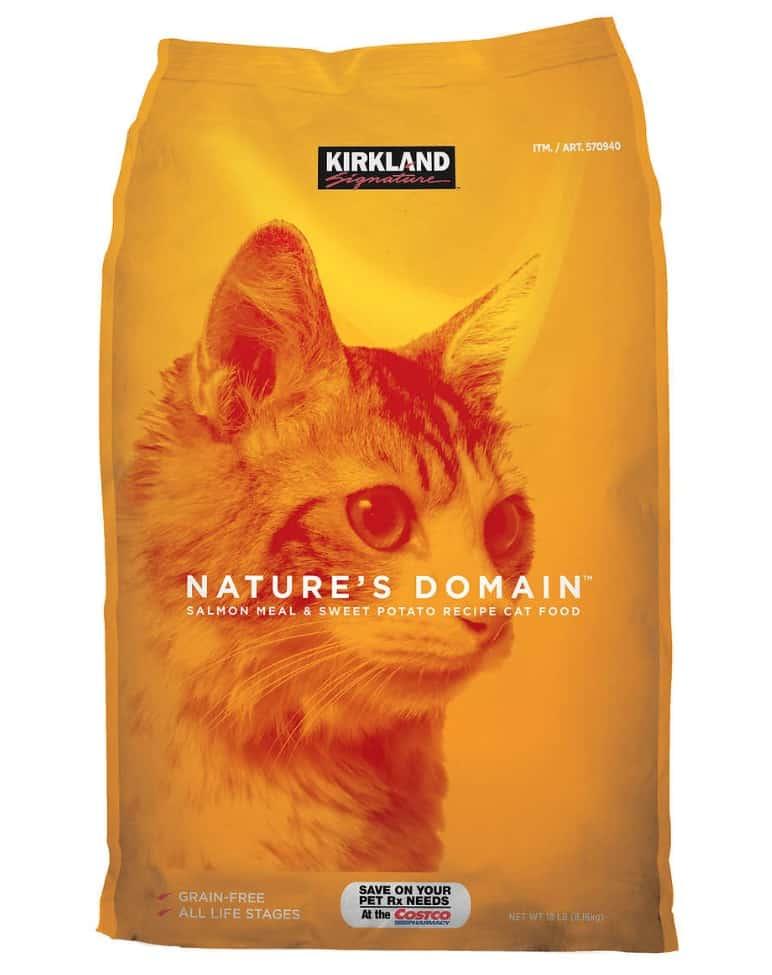 2020 Kirkland Cat Food Review: Premium Quality, Affordable Cat Food 4