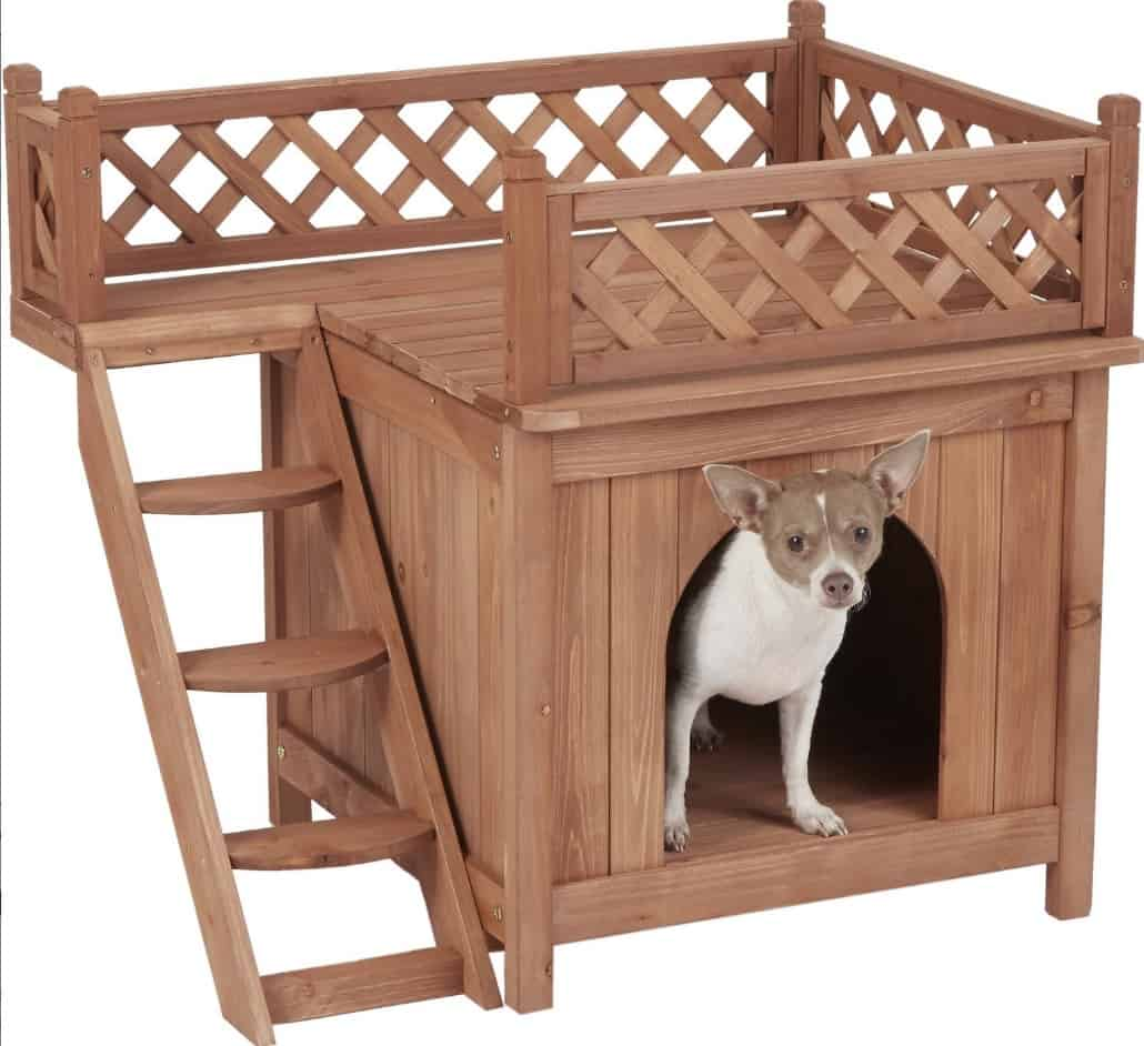 Best Outdoor Cat House for 2020 Plus Reviews of Other Top Picks 6
