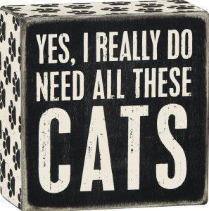 50+ Paw-some Gifts for Cat Lovers to Fit Any Budget! 23