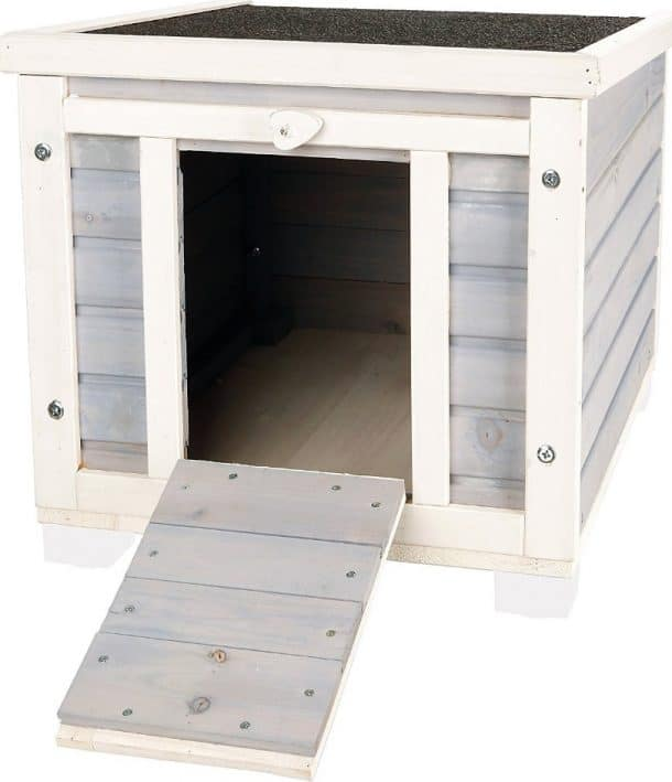 Best Outdoor Cat House for 2020 Plus Reviews of Other Top Picks 18