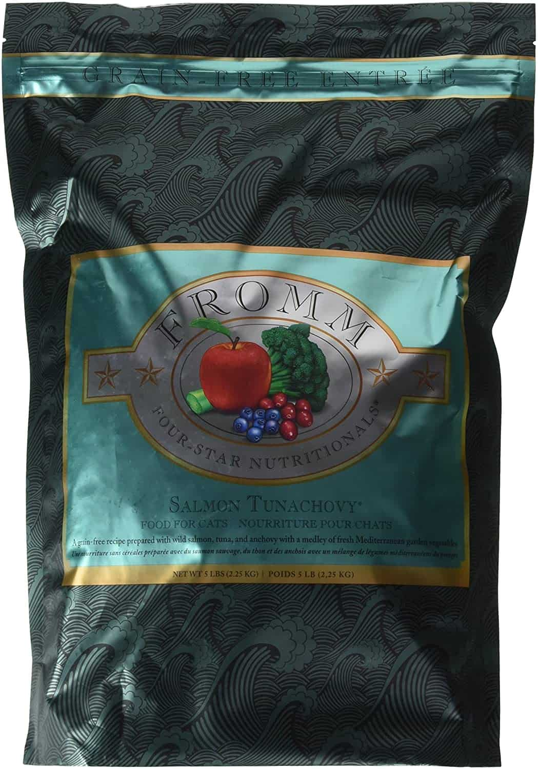 2020 Fromm Cat Food Review: Natural Food for your Family's Beloved Pet 3
