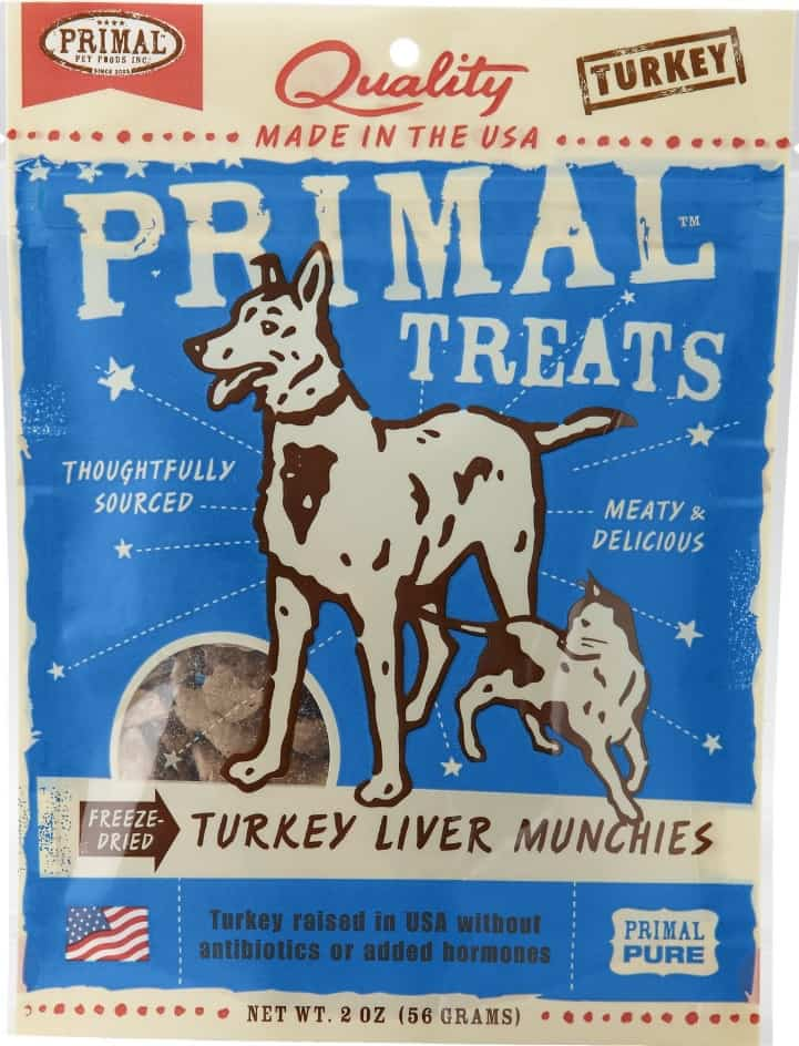 2020 Primal Cat Food Review: Is Feeding Raw the Best Move? 6