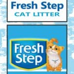 Fresh Step with Febreze Cat Litter Review 2020: Fresh Scent, Clean Paws, No Odor