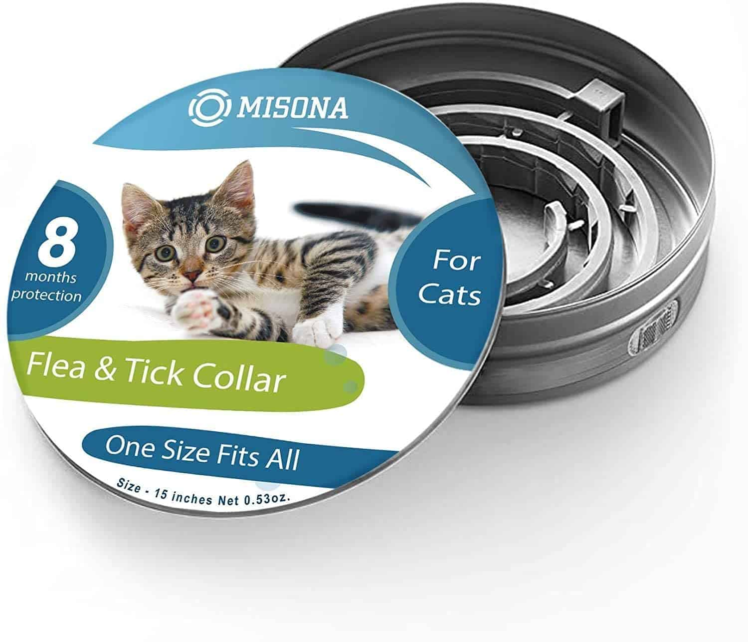 Best Cat Flea Collars for 2021: 7 Top Products to Get Rid of Pests 7