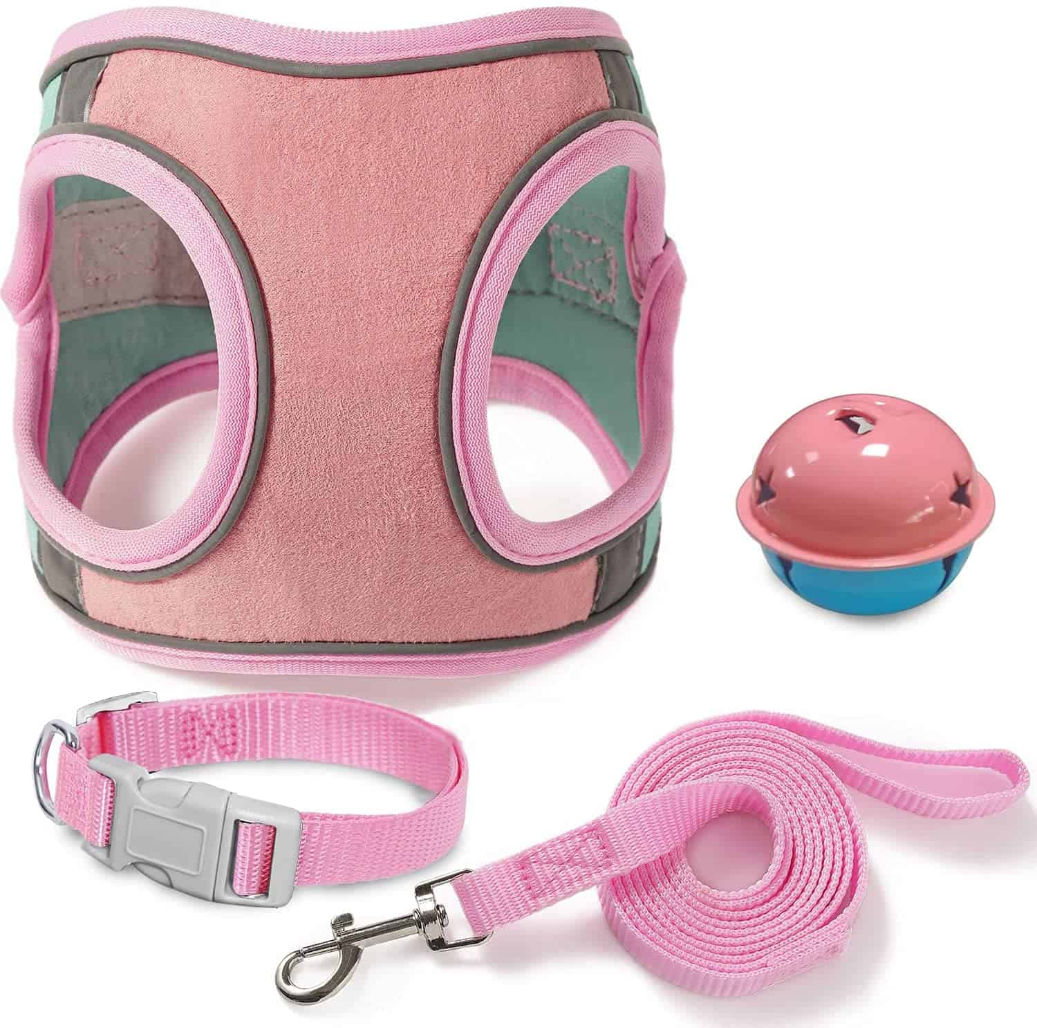 Best Cat Harnesses of [year]: A Comprehensive Guide 4