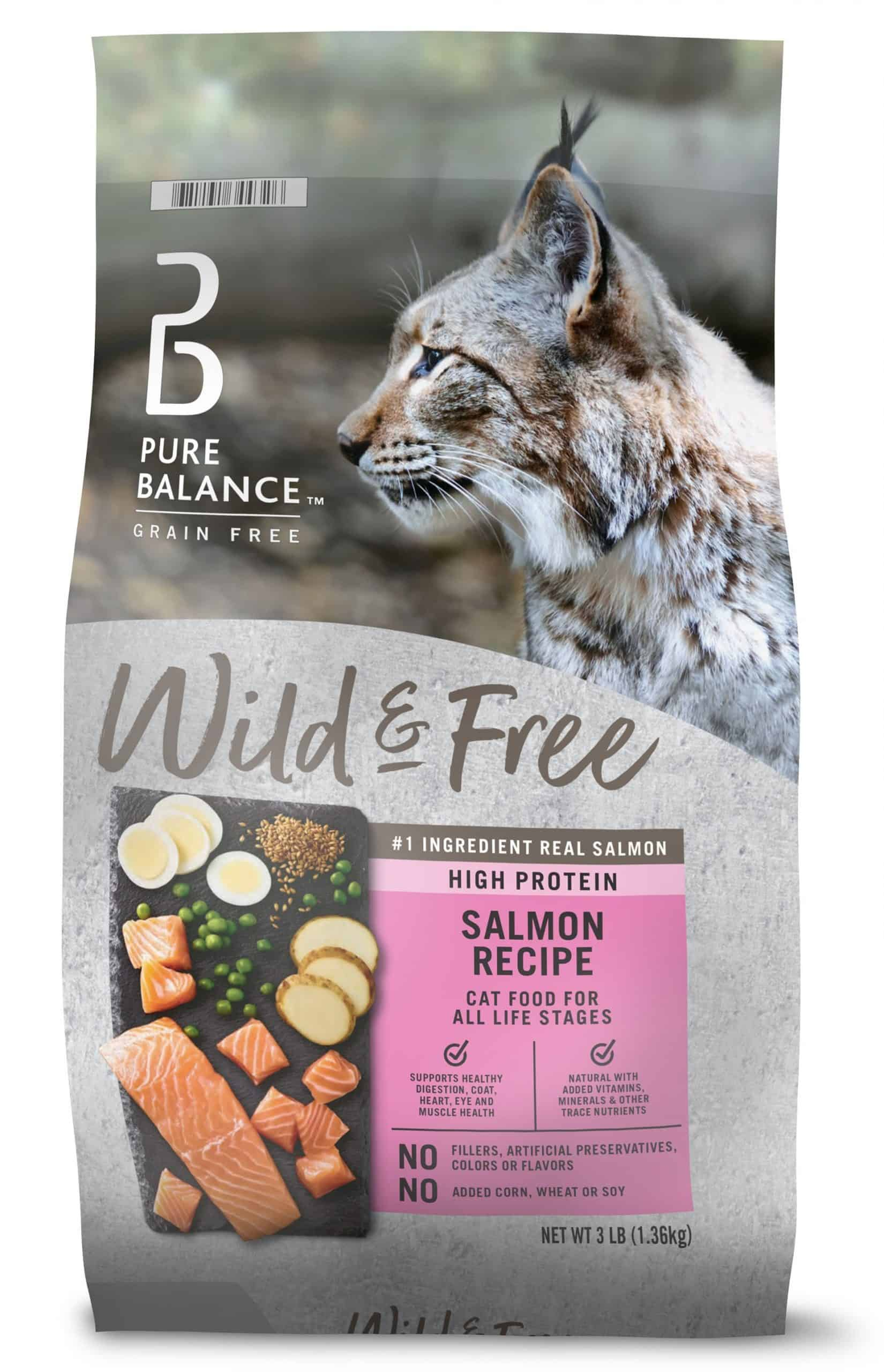 Pure Balance Cat Food Review [[year] Guide] 3