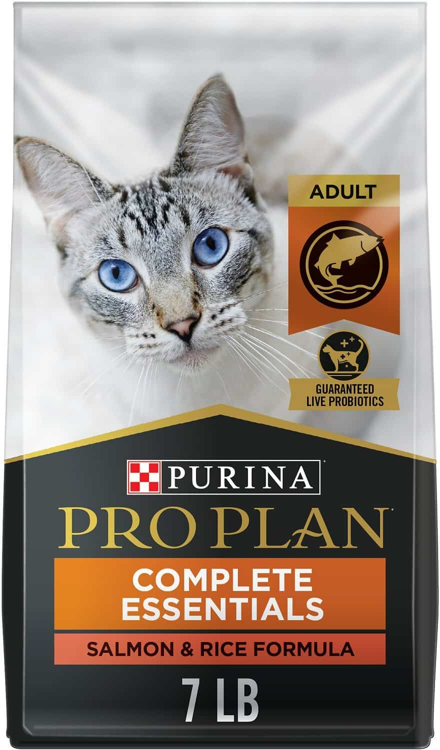Purina Pro Plan Cat Food Review [year]: Advanced Nutrition for Cats 3