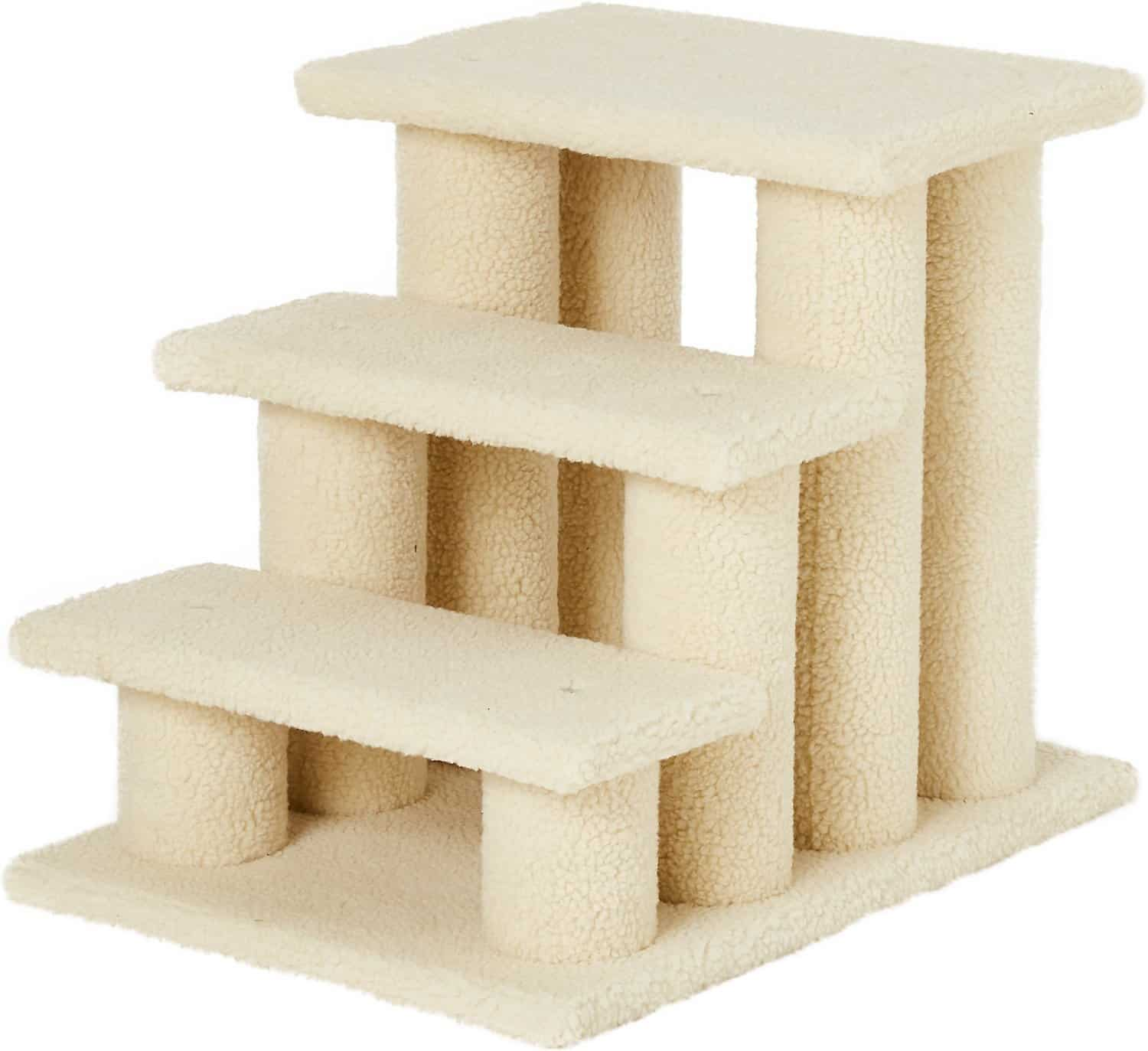 Cat Stairs Reviews [year]: Plus Step by Step DIY Guide 4