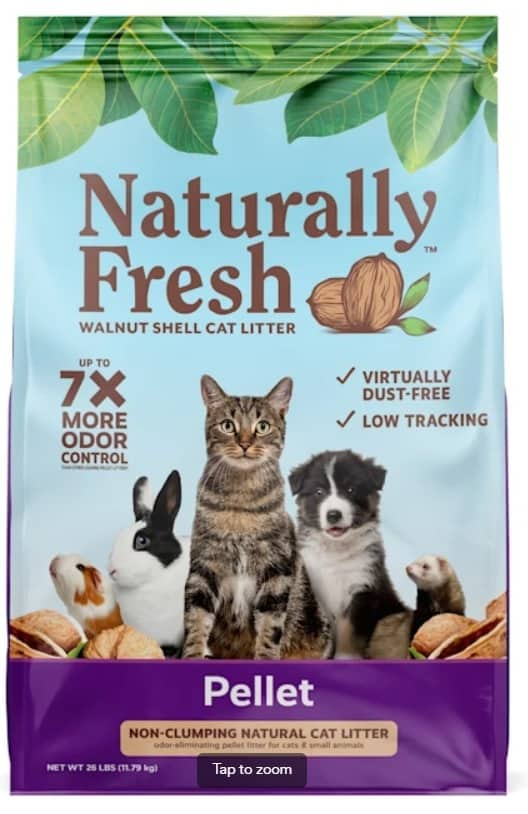 Top 5 Best Litter for Kittens [[year] Buyer's Guide & Reviews] 5
