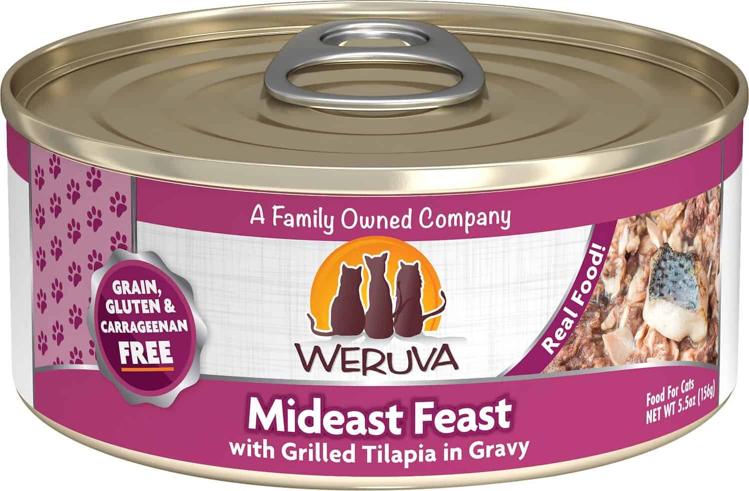 Best Kitten Food in US for [year]: Guide & Reviews For Dry & Wet 8