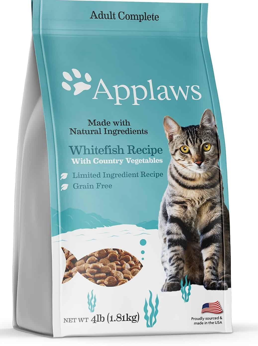 [year] Applaws Cat Food Reviews: Naturally Nutritious Cat Food 3