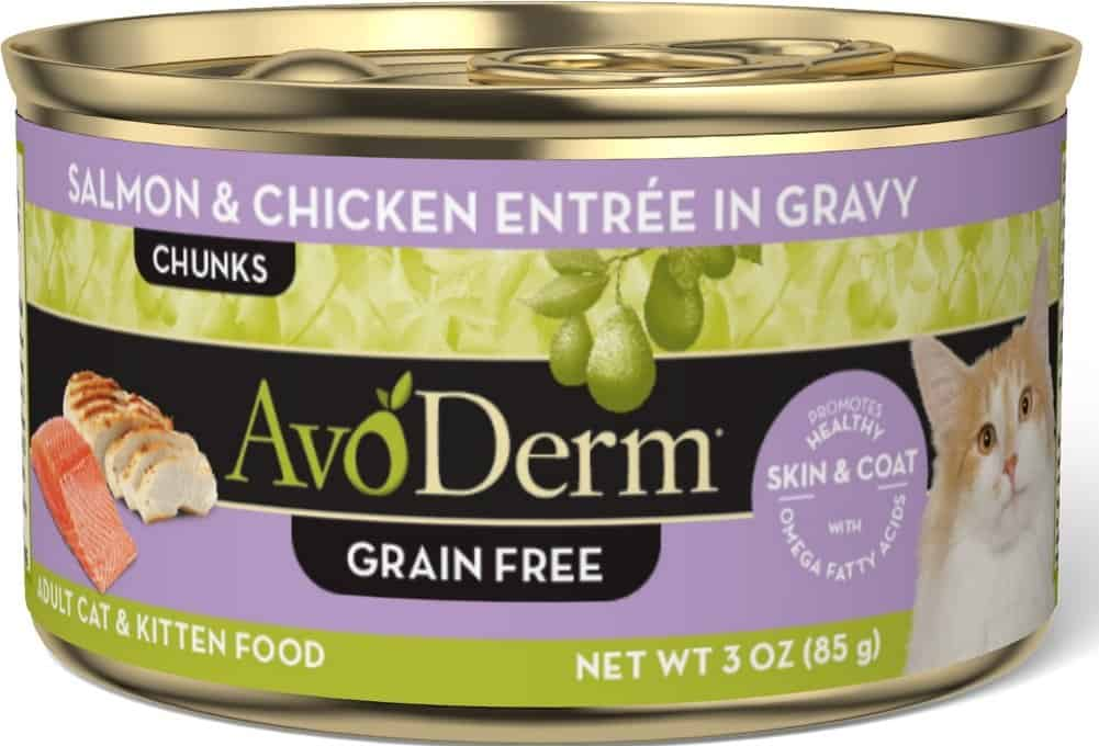 Best Kitten Food in US for [year]: Guide & Reviews For Dry & Wet 3