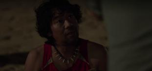 Felino Dolloso as 'The Leader' in Hyde & Seek TV series