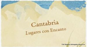 Viaje por Cantabria