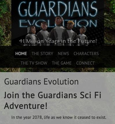Guardians Evolution on APTN