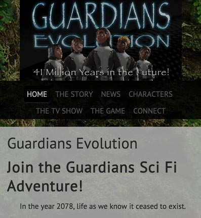 Guardians Evolution on APTN