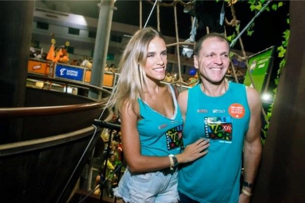 Camarote Salvador-0118 - Isabelle Nassar e Alexandre Carvalho