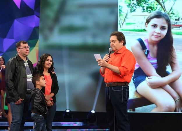 familia-doacao-de-orgaos faustão foto carol caminha