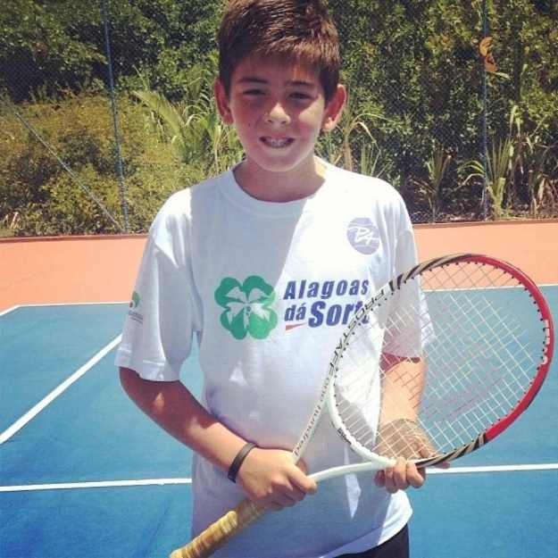 pedro almeida tenista