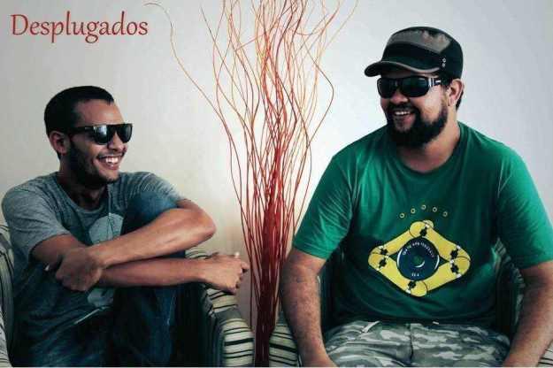 Pedro Soares e Alex Campos